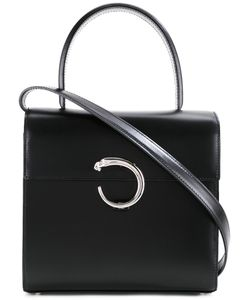 Cartier Vintage | Panther Two-Way Bag
