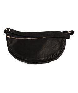 GUIDI | Long Strap Shoulder Bag
