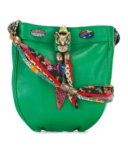 Philosophy di Lorenzo Serafini | Fox Buckle Cross Body Bag
