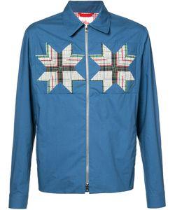 ORLEY | Star Detail Jacket M
