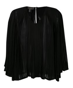 TONY COHEN | Shift Blouse 34