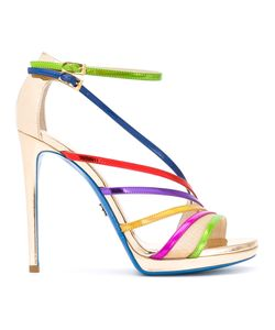 Loriblu | Strappy Heeled Sandals Size 36