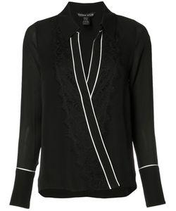 Thomas Wylde | Beverly Shirt Medium Silk