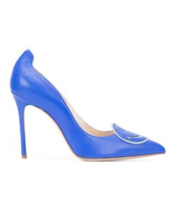 CAMILLA ELPHICK | Raise A Smile Pumps