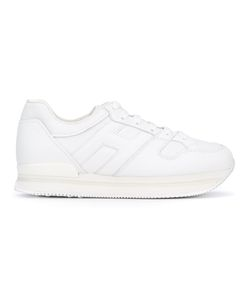 Hogan | Lace-Up Sneakers Size 35