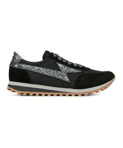 Marc Jacobs   Glitter Detail Sneakers 41