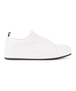 Wooyoungmi | Laceless Sneakers Size 42
