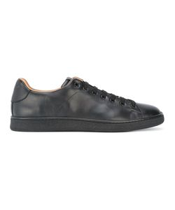 Marc Jacobs | Lace-Up Sneakers 43 Calf Leather/Leather/Rubber