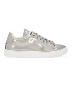 Jil Sander | Mirror Sneakers 35 Leather/Rubber