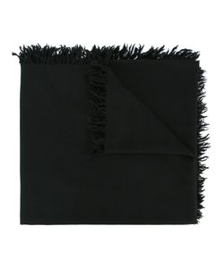 ATTACHMENT | Fringed Scarf Men