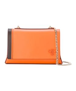 Emilio Pucci | Panel Chain Strap Bag Calf