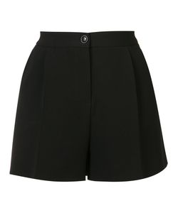 BOUTIQUE MOSCHINO | Crepe Shorts Size 40