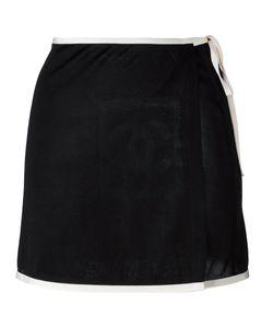 Chanel Vintage | Tie Fastening Skirt Size