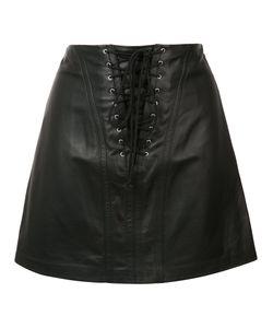 Derek Lam 10 Crosby | Laced Mini Skirt Size 8