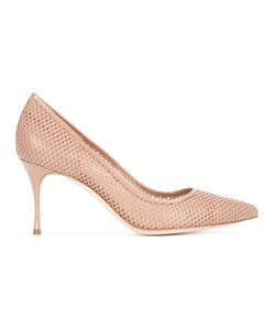 Sergio Rossi | Perforated Pumps Size 37.5