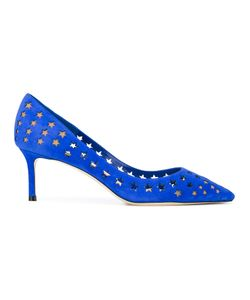 Jimmy Choo | Star Pierced Pumps Size 37