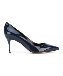 Sergio Rossi | Pointed Toe Pumps Size 38