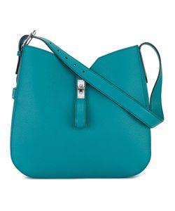 Bally | Adjustable Shoulder Bag Leather