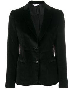 Tonello | Classic Fitted Blazer Women 40
