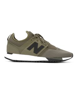 New Balance | Lace-Up Sneakers Size 8.5