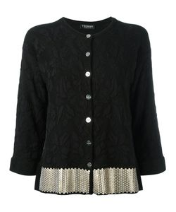 Twin-set | Pattern Fitted Jacket Size Small