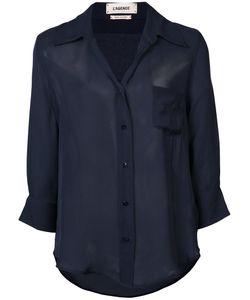 L'Agence | Рубашка В Стиле Casual