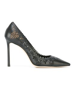 Jimmy Choo | Cut Out Pumps Size 35