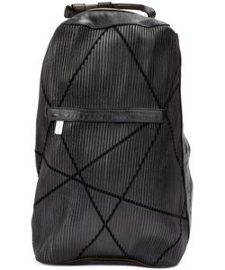 Numero 10 | Textured Backpack Women One
