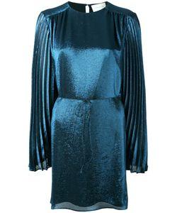 Christopher Kane | Pleated Sleeve Dress