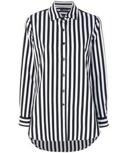 Odeeh   Striped Shirt Women 34