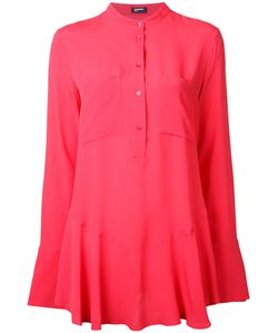 Jil Sander Navy | Chest Pocket Shirt Size 40