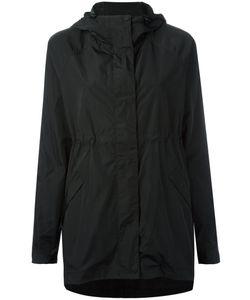 Hunter | Hooded Shell Jacket