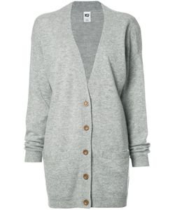Nsf | Long Cardigan Xs Wool/Cashmere