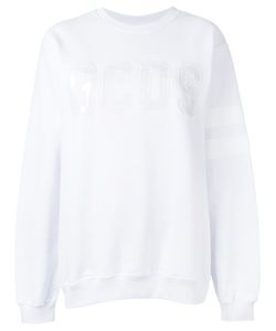 Gcds | Branded Sweatshirt Size Xl