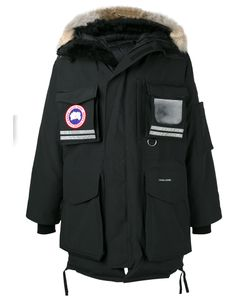 Canada Goose | Snow Mantra Parka Small Cotton/Nylon/Polyester/Goose Down