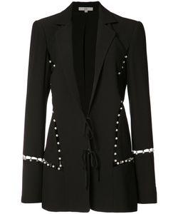 Zac Zac Posen   Marilyn Jacket 0 Spandex/Elastane/Polyester