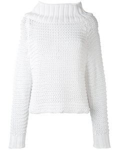 Calvin Klein Collection | Chunky Knit Jumper
