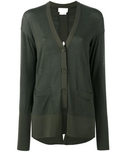 DKNY | Open Back Cardigan L