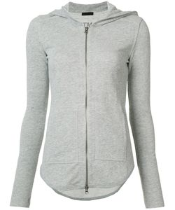 ATM Anthony Thomas Melillo | Hooded Zip Up Cardigan Small