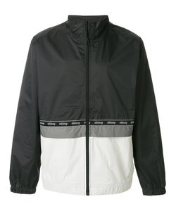 Stussy | Contrast Panel Fitted Jacket Men