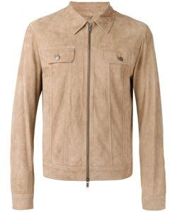 DESA | 1972 Zipped Jacket 50 Suede