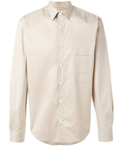 LEMAIRE | Chest Pocket Shirt Size 46
