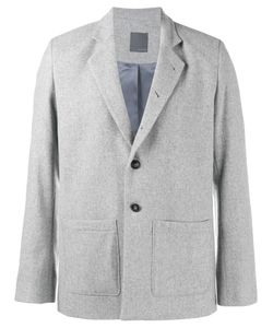 Lot 78 | Lot78 Single Breasted Blazer 50 Wool/Polyester/Viscose/Other Fibers