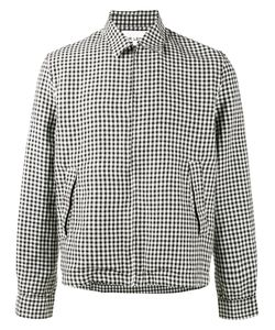 Our Legacy | Gingham Jacket Size 50
