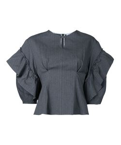 Irene | Herringbone Top