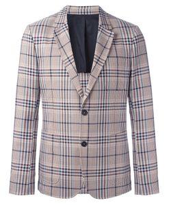 Ami Alexandre Mattiussi | Half Lined 2 Button Jacket 44