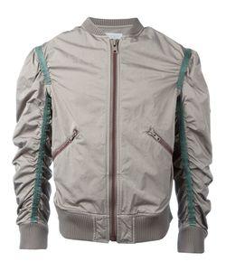 Kolor | Gathered Sleeves Bomber Jacket Size Ii