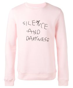 Soulland   Silence Sweatshirt Size Xl