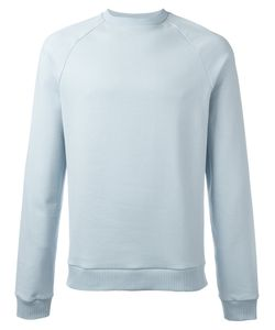 THE WHITE BRIEFS | Plain Sweatshirt Size Small