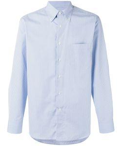 Canali   Checked Shirt 39